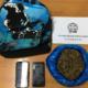 Δύο συλλήψεις στην Καλαμάτα-Μέσα στο σακίδιο πλάτης είχαν το χασίς