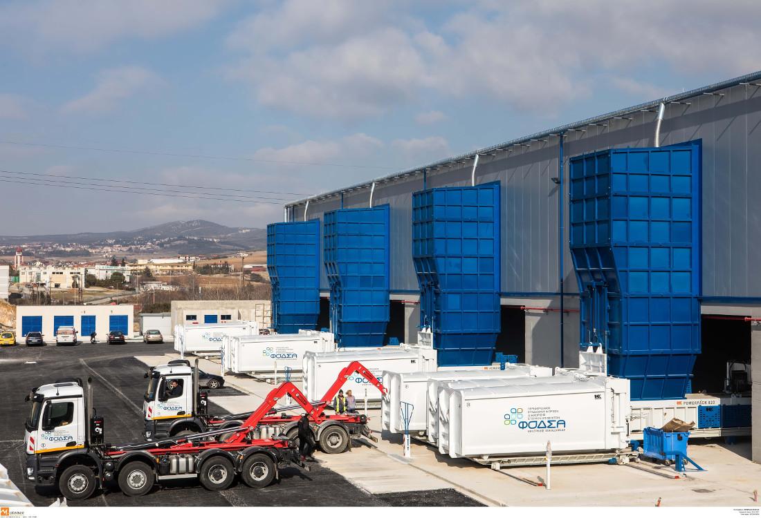 ΦΟΔΣΑ: Επιτακτική ανάγκη να λειτουργήσει άμεσα το έργο για να αποσυμφορηθεί η Πελοπόννησος