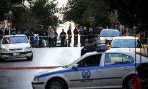 Χούλιγκαν «βλέπει» η ΓΑΔΑ πίσω από την εμπρηστική επίθεση στο σπίτι αξιωματικού της ΕΛ.ΑΣ.