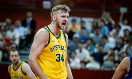"""Μουντομπάσκετ 2019: Στην τετράδα και τα """"καγκουρό"""" – Το πρόγραμμα στη συνέχεια"""