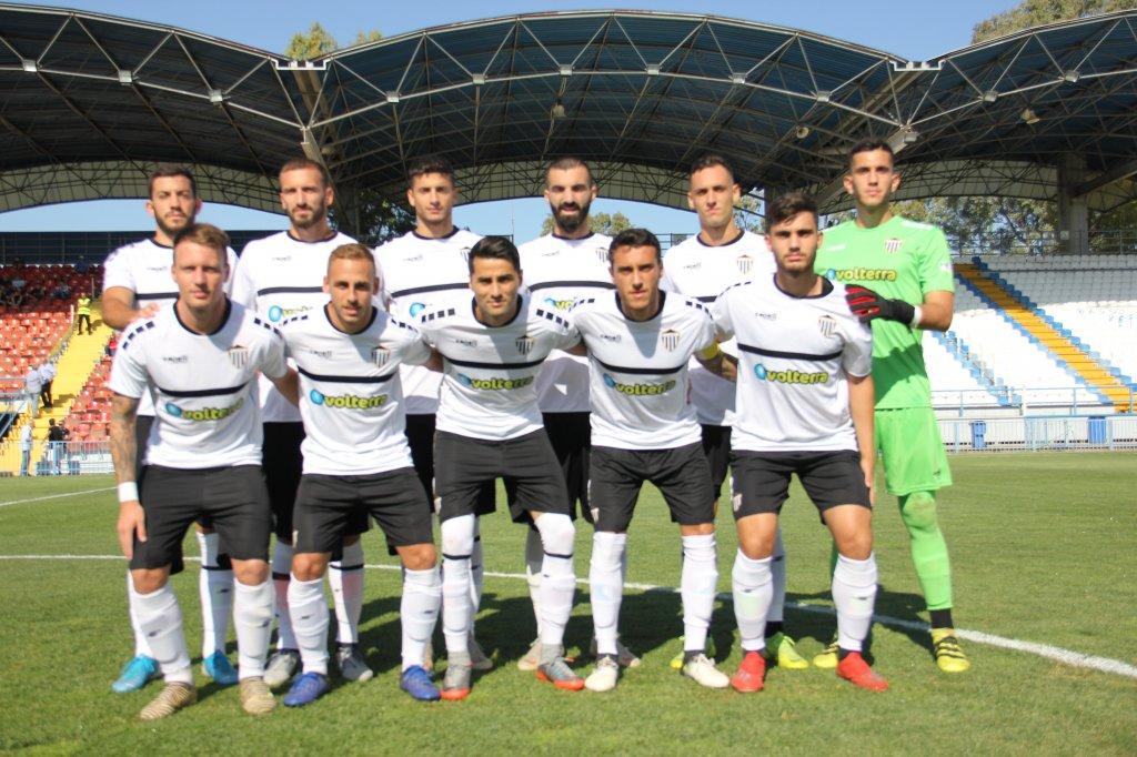 Η Καλαμάτα 0- 0 στην Ριζούπολη με τον Απόλλωνα Σμύρνης