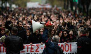 Δάσκαλοι – Καθηγητές: Πόσο αμείβονται στην Ελλάδα και πόσο στον υπόλοιπο κόσμο
