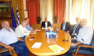 Στα χέρια της Διεπαγγελματικής η εθνική στρατηγική για το ελαιόλαδο