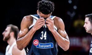 Μουντομπάσκετ 2019: Νίκη χωρίς αντίκρυσμα- Εκτός 8άδας η Εθνική
