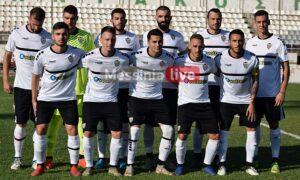 ΠΣ Καλαμάτα: Με Καραϊσκάκη Αρτας στην 4η φάση του Κυπέλλου Ελλάδος