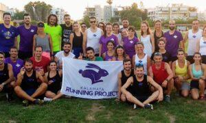 Kalamata Running Project: Επιστροφή στις προπονήσεις