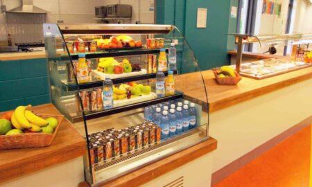Σχολικά κυλικεία: Ποια προϊόντα απαγορεύει ο ΕΦΕΤ