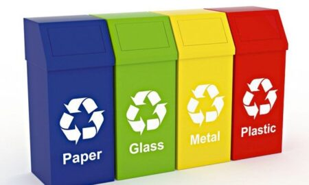 Σε μία δεκαετία μπορεί να καλυφθεί το έλλειμμα που παρουσιάζει η Ελλάδα στον τομέα της ανακύκλωσης