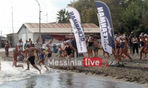 8ο Κύπελλο Εθελοντή Δότη μυελού των οστών: Κολυμβητές και δρομείς έστειλαν το μήνυμα