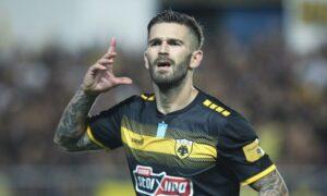 Super League: Τρίτωσε το… καλό για ΑΕΚ, Βόλο, έκανε σεφτέ ο Αστέρας!
