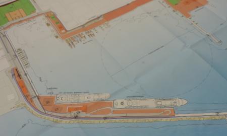 Έτσι θα γίνει το Λιμάνι Καλαμάτας-Τι προβλέπει το νέο master plan