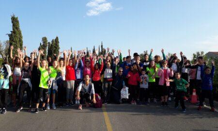 Mεσσηνιακός: Συνδιοργανωτής στα δρομικά αγωνίσματα του «Navarino Challenge 2019»