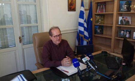 """Για """"χρηματοδοτήσεις σε προεκλογική περίοδο"""" μίλησε ο Νίκας δημοσιοποιώντας σχετικούς πίνακες"""