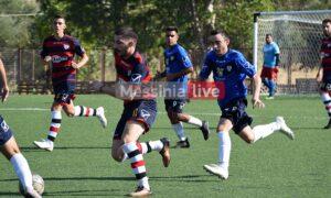 ΕΠΣ Μεσσηνίας: Το πρόγραμμα και οι διαιτητές της 2ης φάσης του Κυπέλλου