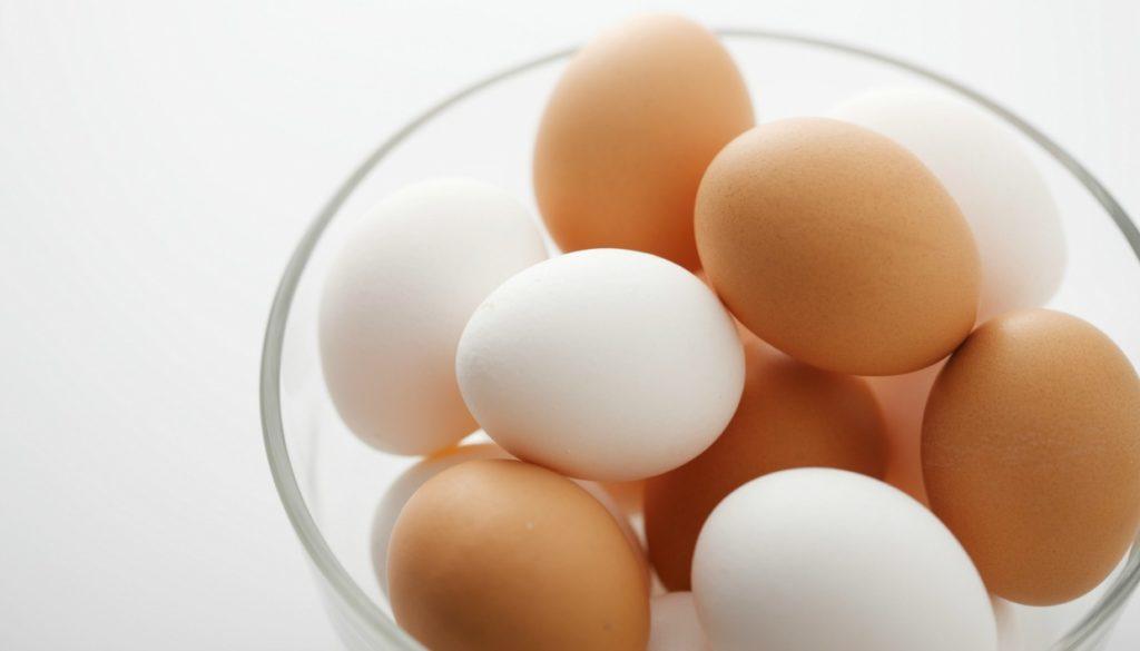 Γιατί πρέπει να έχεις στη διατροφή σου την εβδομάδα τουλάχιστον 2 – 3 αυγά;