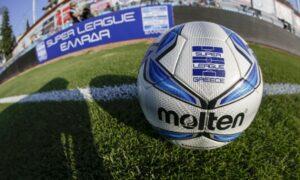 Super League (19η αγων.): Αυλαία σε Νέα Σμύρνη, Αγρίνιο