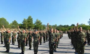Οριστικό: Δεν αυξάνεται η στρατιωτική θητεία