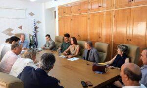 Συνεχείς και απροειδοποίητους ελέγχους στα πυρηνελαιουργεία ζήτησε ο Νίκας