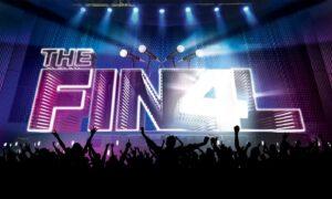 """Αυτοί είναι οι κριτές έκπληξη του """"The Final Four""""!"""