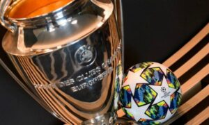 Champions League: Η παράσταση αρχίζει!