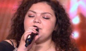 X-Factor: Η εντυπωσιακή ερμηνεία που έκανε τους κριτές να χάσουν τα λόγια τους