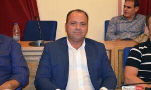 """O Παντελής Δρούγας πρόεδρος στη """"ΦΑΡΙΣ"""""""