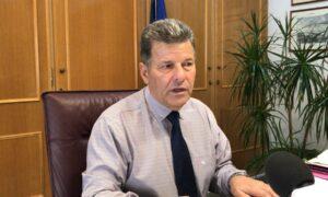 Αναστασόπουλος: Συνολικά 2.000.000 ευρώ για τη βελτίωση των δρόμων της Μεσσηνίας