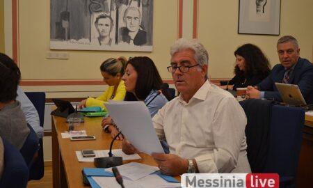 Τζαμουράνης: Προβληματισμός για την πορεία των αντιπλημμυρικών έργων