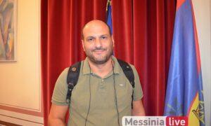 Ξανά Συμπαραστάτης του Δημότη Καλαμάτας ο Γιώργος Φερετζάκης