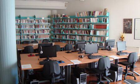 Δημόσια Κεντρική Βιβλιοθήκη Καλαμάτας: Το νέο ωράριο