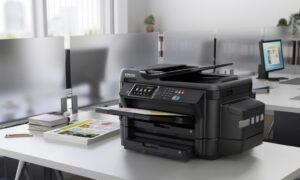 Inkjet ή Laser: Ποιον εκτυπωτή να επιλέξετε βάσει των αναγκών σας