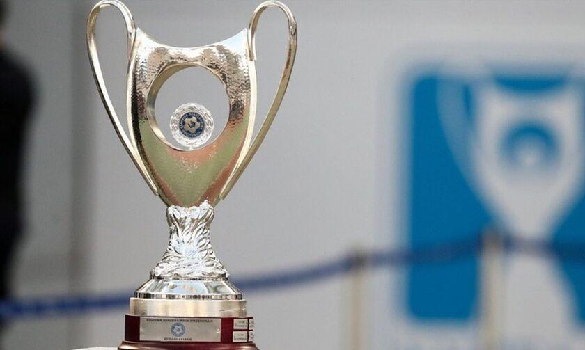 Κύπελλο Ελλάδος: Χωρίς εκπλήξεις η 3η μέρα