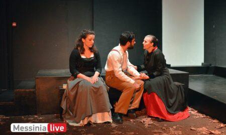 """Μικρή σκηνή Μ.Ε.Θ.: 3 ακόμα παραστάσεις για τους """"Βρικόλακες"""" του Ίψεν"""
