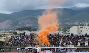 Καλαμάτα-Λάρισα: Στις 30 Οκτωβρίου η πρώτη αναμέτρηση για το Κύπελλο Ελλάδος
