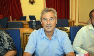 Κεντρική Αγορά Καλαμάτας: Νέος Πρόεδρος ο Τάσος Αγγελής