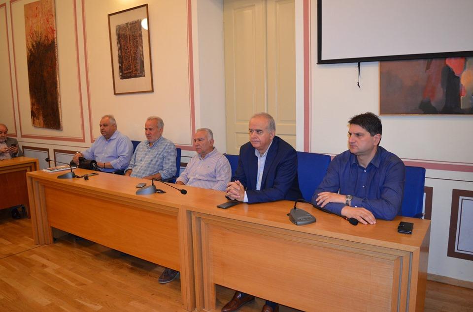"""Ένωση Μεσσηνίας: Με επιτυχία διοργανώθηκε η εκδήλωση για τη Νέα ΚΑΠ και τον ρόλο της Ευφυούς Γεωργίας"""""""