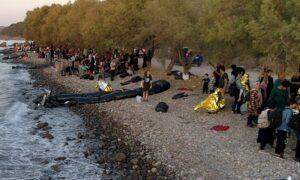 Έρχονται μπόνους στους δήμους που θα δέχονται μετανάστες