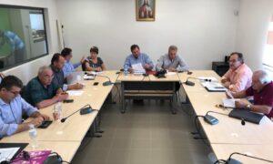 Oικονομική Επιτροπή: Η αξιοποίηση του κληροδοτήματος Παναγιώταρου έφερε ενστάσεις -Αναβλήθηκε η συζήτηση