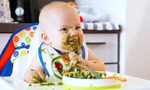 Τροφές που δεν πρέπει να φάει το παιδί τον πρώτο χρόνο της ζωής του