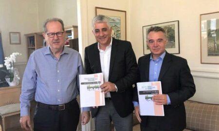 Στα χέρια του Νίκα ο σχεδιασμός της Ενεργειακής μετάβασης της Μεγαλόπολης