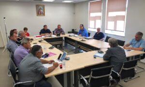Οικονομική Επιτροπή: Αυτή είναι η πάγια προκαταβολή των Κοινοτήτων Καλαμάτας