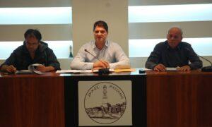 Δήμος Μεσσήνης: Συνεδρίασε το Συντονιστικό Όργανο Πολιτικής Προστασίας