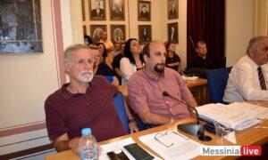 Λαϊκή Συσπείρωση Καλαμάτας: Απάντηση στο Δημοτικό Σύμβουλο κ. Χειλά