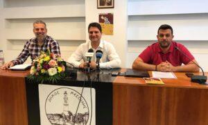 «Ancient Messene Open»: 45 αθλητές από 16 χώρες στην Ανάληψη