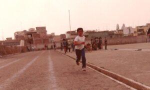 Μεσσηνιακός: Προπόνηση στίβου στο ιστορικό γήπεδο 36 χρόνια μετά