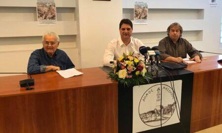Μουσείο Χαρακτικής Τ.Κατσουλίδη: Εγκαινιάζεται αύριο η έκθεση λιθογραφίας «Ο Ελληνοϊταλικός πόλεμος 1940-1941»