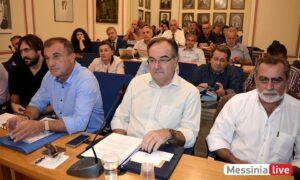 Κοσμόπουλος: Σε κακή κατάσταση οι αγροτικοί δρόμοι στο Δήμο-Ζητά την άμεση αποκατάστασής τους