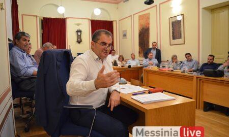 """Βασιλόπουλος: """"Το δικαίωμα να είμαι Δήμαρχος το έχω κερδίσει. Θα κριθώ από τους πολίτες, όχι από εσάς!"""""""