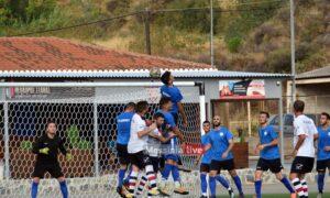 Τοπικό ποδόσφαιρο: Τα αποτελέσματα των αγώνων της Κυριακής (26/1)