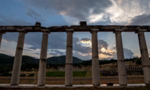 Μessana: Το μεγαλείο της Αρχαίας Μεσσήνης μέσα από ένα εντυπωσιακό βίντεο
